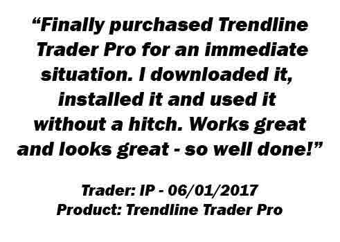 Automated Trendline Trading System for MetaTrader 4