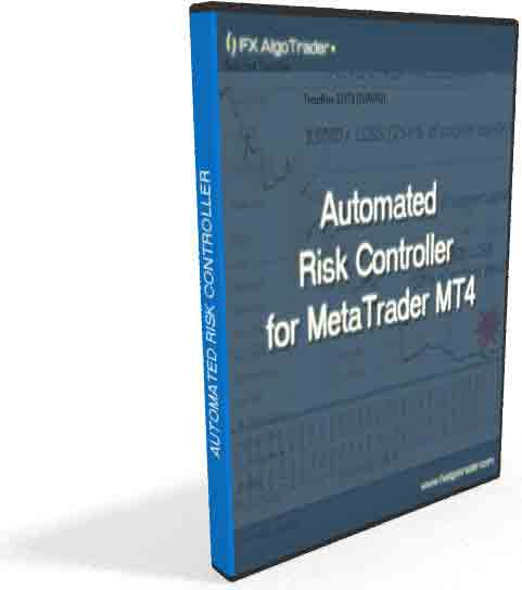 Risk Management EA for MetaTrader