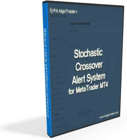 Stochastic Crossover Alert Indicator for MetaTrader