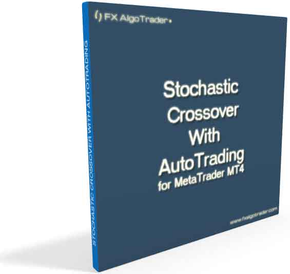 Stochastic Crossover with AutoTrading for MetaTrader
