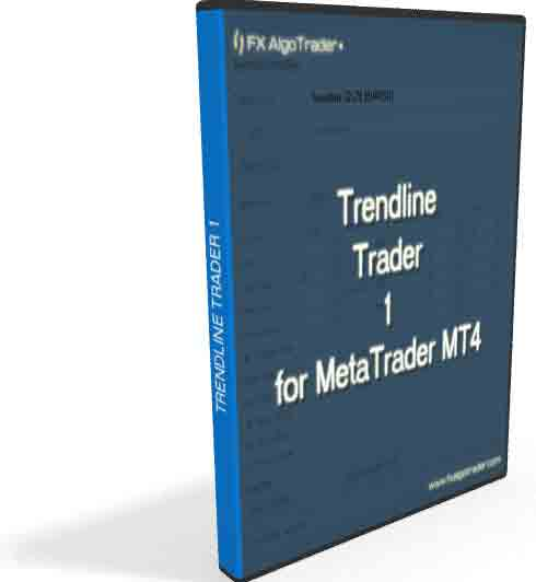 Automated Trendline Trading EA for MetaTrader