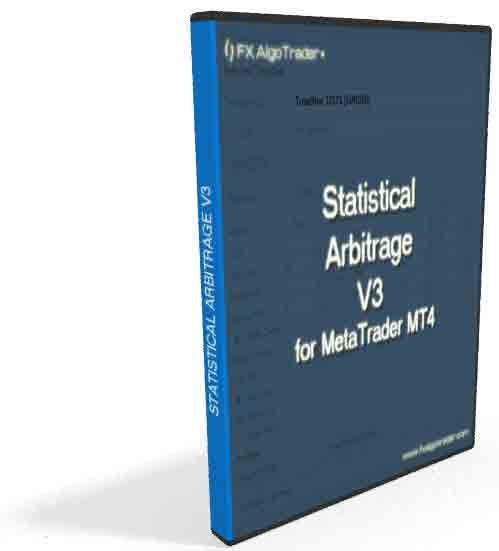Statistical Arbitrage EA for MetaTrader