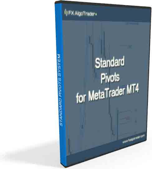 Very accurate pivots indicator for metatrader mt4